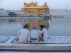 Golden Temple at day