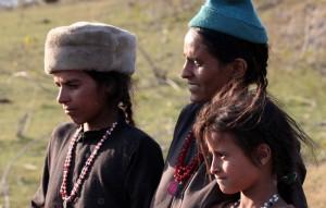 Gujar women