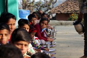 Children Puja